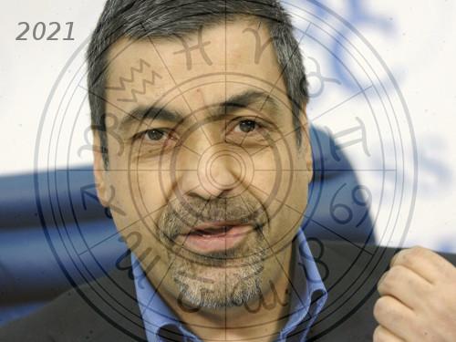 Павел Глоба окризисах, пандемии иотом, как изменить неудачный астропрогноз