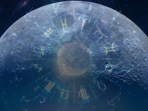Как Луна влияет наЗнаки Зодиака