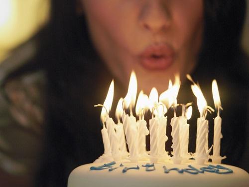 Обряды вдень рождения назащиту, исполнение желания издоровье