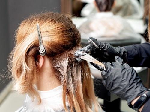 Лунный календарь окрашивания волос намарт 2021 года