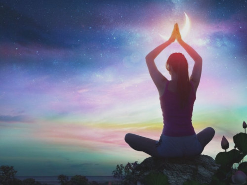 4энергетические практики, которые помогут вам зарядиться силой иэнергией
