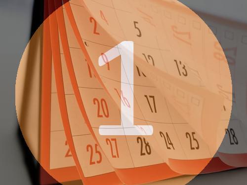 Первый день недели, месяца ивесны: как начать новую жизнь спонедельника 1марта 2021 года