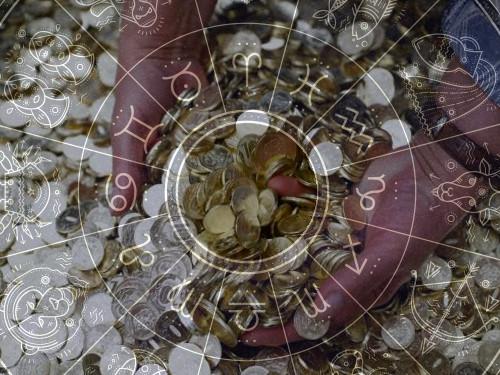 Финансовый гороскоп нанеделю с1по7марта 2021 года