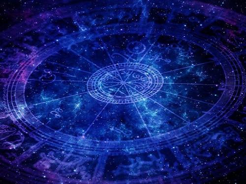 Когда начинается новый астрологический год