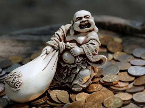 Принципы богатства пофэн-шуй: как привлечь финансы иприумножать доходы