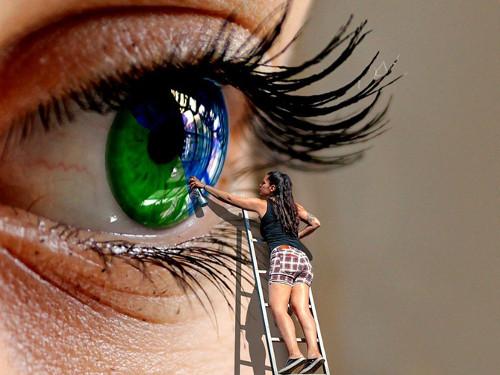 Что форма глаз расскажет охарактере женщины