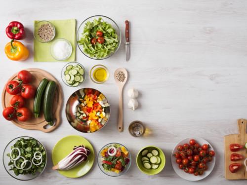Великий пост в2021году: календарь питания подням