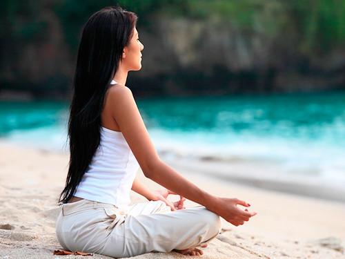 Жизнь без стресса: как прийти ксогласию ссобой ис миром