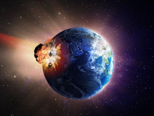 Опасность астероидов: действительноли нам грозит апокалипсис вбудущем