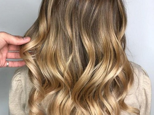 Лунный календарь окрашивания волос наапрель 2021 года
