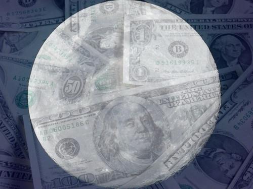 Денежный лунный календарь наапрель 2021 года
