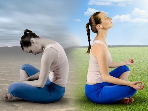 Медитация «Призыв энергии» напрорыв вовсех делах