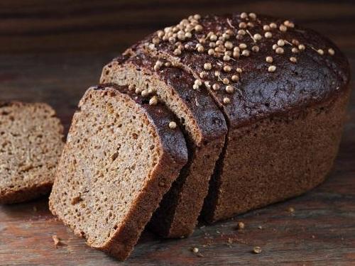 Универсальная чистка отвсех порч начерный хлеб