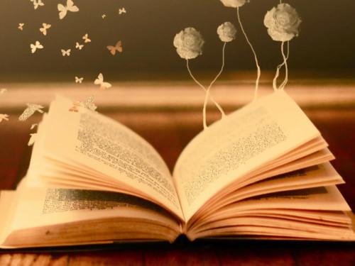 Как гадать постарым книгам: 3простых способа прочесть будущее