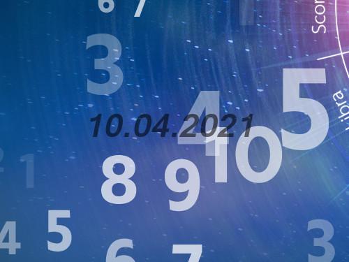 Нумерология иэнергетика дня: что сулит удачу 10апреля 2021 года