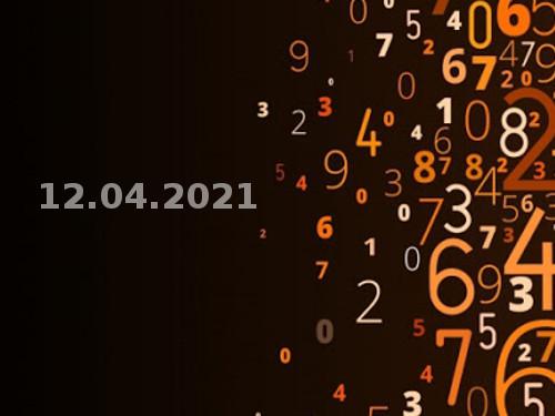 Нумерология иэнергетика дня: что сулит удачу 12апреля 2021 года