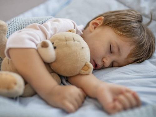 Заговор намягкую игрушку: как сделать сон ребенка крепким издоровым
