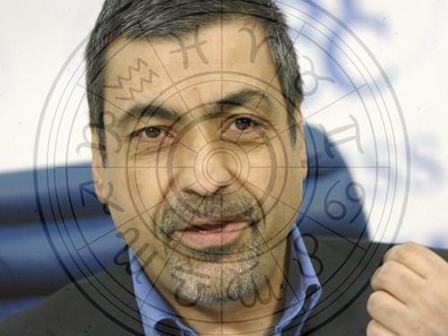 Гороскоп Павла Глобы нанеделю с12по18апреля 2021 года