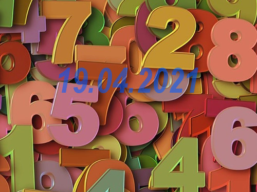 Нумерология иэнергетика дня: что сулит удачу 19апреля 2021 года