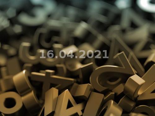 Нумерология иэнергетика дня: что сулит удачу 16апреля 2021 года