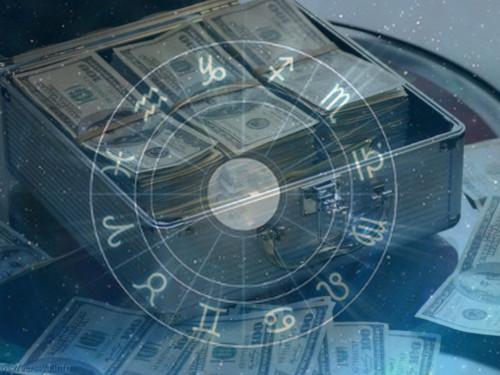 Финансовый гороскоп нанеделю с19по25апреля 2021 года