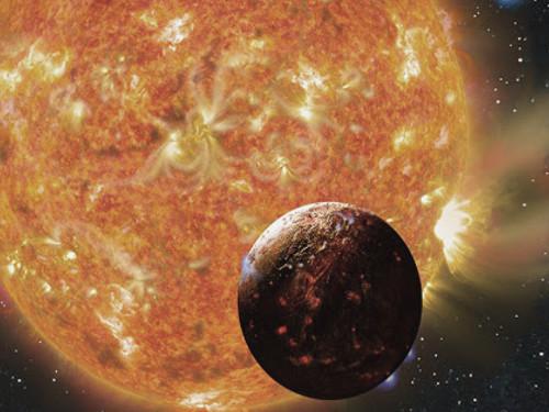 Солнце всоединении сМеркурием 19апреля: опасности, которые нас подстерегают вэтот понедельник