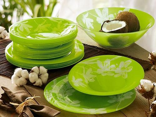 Как правильно выбрать цвет, форму иматериал посуды пофэн-шуй