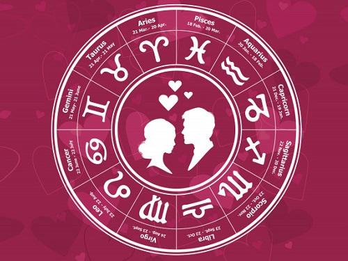 Любовный гороскоп нанеделю с19по25апреля 2021 года