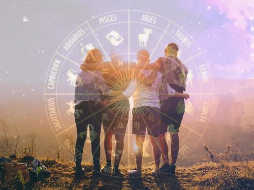 Советы отом, как быстро подружиться скаждым Знаком Зодиака