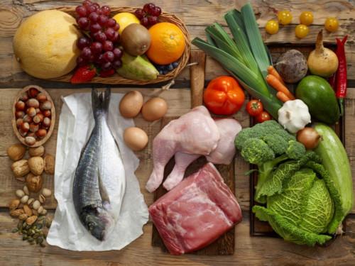 Энергетически полезная еда: как питаться правильно, чтобы усилить свое биополе
