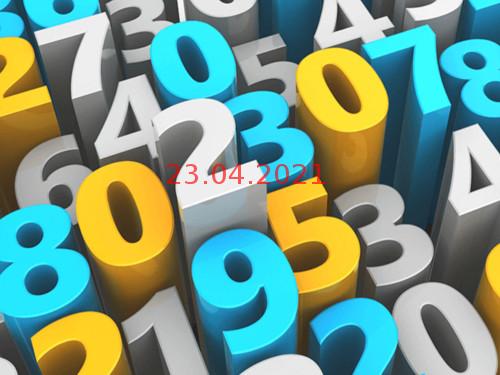 Нумерология иэнергетика дня: что сулит удачу 23апреля 2021 года