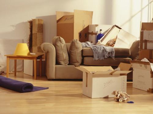 Необходимые обряды для удачного переезда