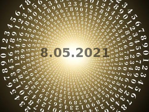 Нумерология и энергетика дня: что сулит удачу 8 мая