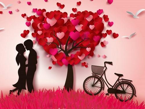 Любовный гороскоп нанеделю с10по16мая 2021 года
