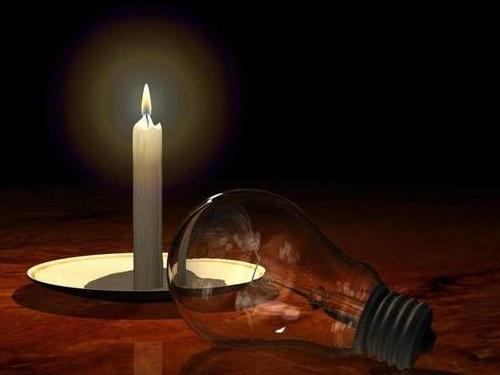 Бытовые шуточные заговоры: чтобы скорее дали воду инеотключали свет