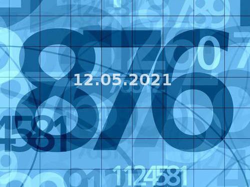 Нумерология иэнергетика дня: что сулит удачу 12мая 2021 года