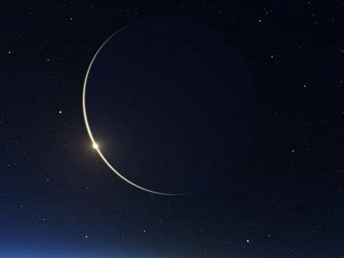 Новая Луна 11мая 2021года: обряд наобновление энергетики