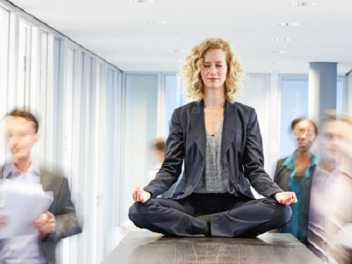 Простая медитация-фокусировка для повышения эффективности вработе