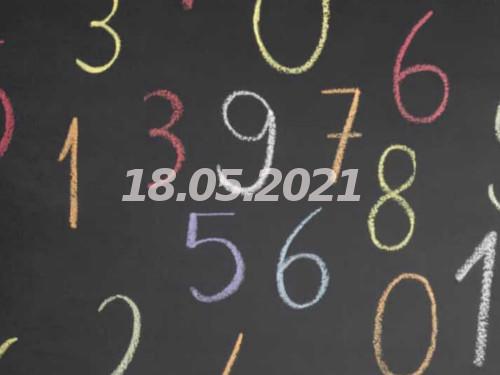 Нумерология иэнергетика дня: что сулит удачу 18мая 2021 года