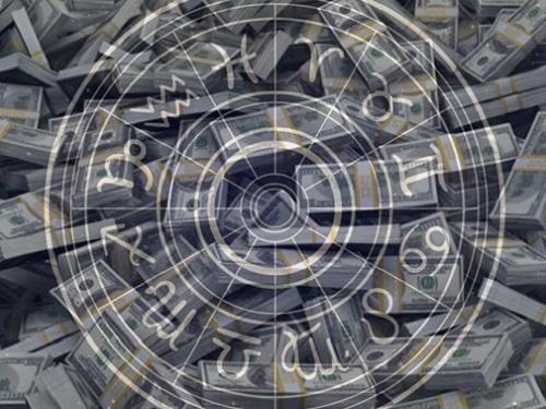 Финансовый гороскоп нанеделю с24по30мая 2021 года