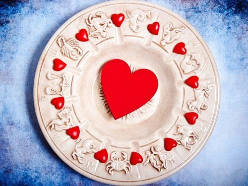 Любовный гороскоп нанеделю с24по30мая 2021 года