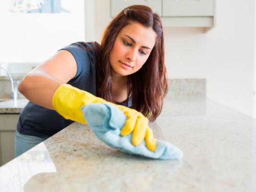Как мыть полы ивытирать пыль, чтобы усилить энергетику дома