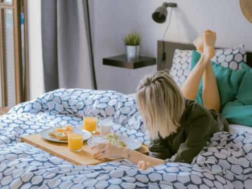 Самый эффективный утренний ритуал для повышения настроения иработоспособности