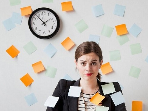 Как все успевать: практики иобряды для тех, кто ценит свое время