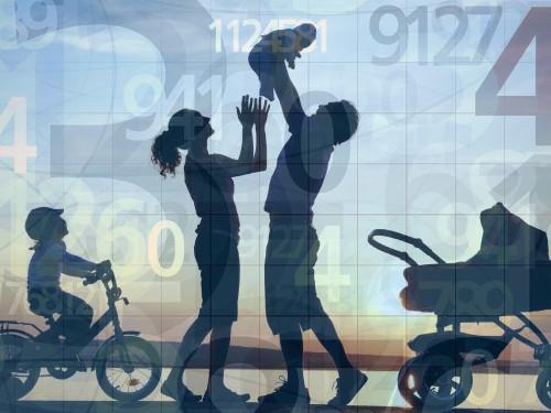 Полезная нумерология: как правильно воспитывать ребенка согласно его дате рождения