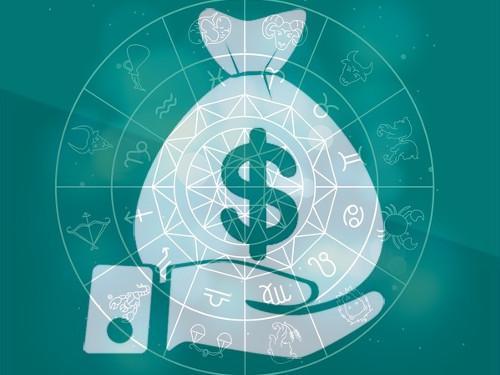 Финансовый гороскоп нанеделю с7по13июня 2021 года