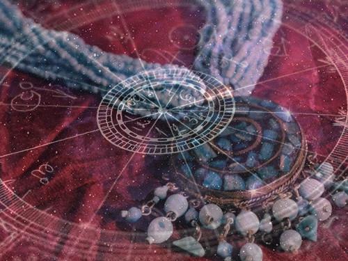 Какой магический амулет подойдет вам поЗнаку Зодиака