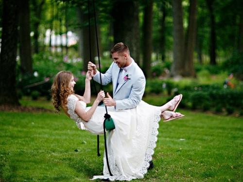 Астрологи назвали идеальные даты для свадеб летом 2021 года