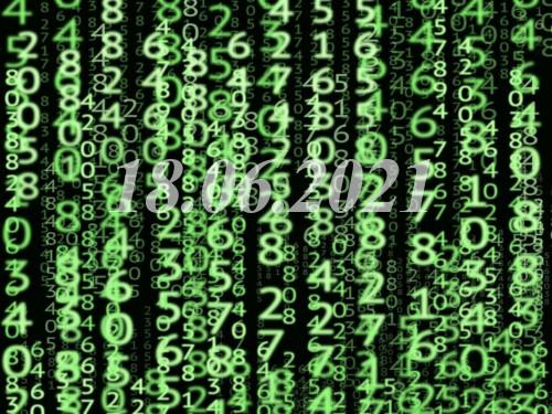 Нумерология иэнергетика дня: что сулит удачу 18июня 2021 года