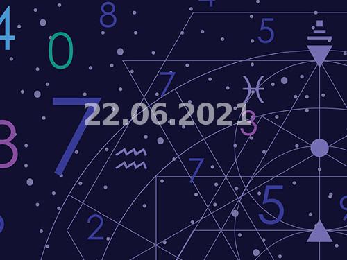 Нумерология иэнергетика дня: что сулит удачу 22июня 2021 года